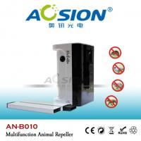 Buy Multifunctional Ultrasonic Animal Repeller With PIR at wholesale prices