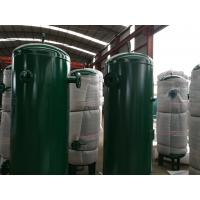 Buy Custom Steel Water Storage Tanks , 232psi Stainless Steel Hot Water Storage Tank at wholesale prices