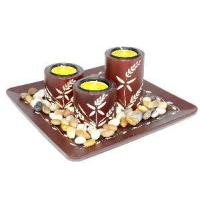 Quality Candle Holder (WD00029) for sale