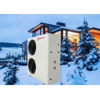 China 18.6KW Air Source Heat Pump Work at Minus 25 degree CE High COP Connect With Solar Water Heater on sale