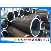 Buy SRB Honed Tube For Hydraulic Cylinder , Cold Finished Carbon Steel Tube ASTM 1010 Materail at wholesale prices