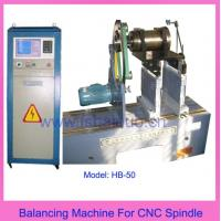 Balancing machine for woodworking machinery|Balancing Machine for Machine Tool Spindle for sale