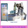 Balancing machine for woodworking machinery|Balancing Machine for Machine Tool Spindle for sale