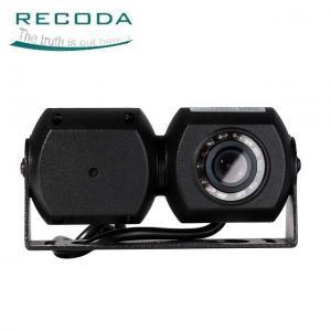 Buy cheap Night Vision Waterproof Car Front Reverse Dual Lens Cube 2.0Megapixel Camera from wholesalers