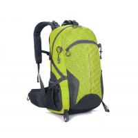 Quality Breathable Multi Compartments Outdoor Travel Backpack Safe Night Vision Reflex Design for sale