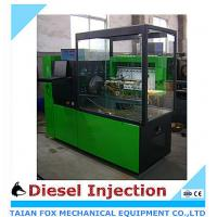 China Multipurpose Common Rail Diesel Injector/Pump Test Bench/tester on sale