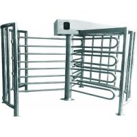 Quality Entrance Control Security Turnstile Gate Automatic Systems Turnstiles for sale