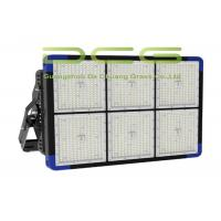 Quality Outdoor Powerful LED Court Lights / Basketball Court Lighting 140lm/W Luminance Flux for sale