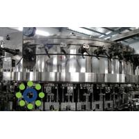 Quality Energy drinks kvass beer bottling carbonated rinsing filling capping machine and equipment for sale