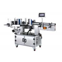 Quality Fully Automatic Single Side Label Sticking Machine , Self Adhesive Sticker Labeling Machine for sale
