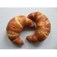 Quality Auto Cooling Croissant Production Line Customized Belt Width  For Bend Croissant for sale