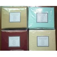 Quality 850TC Egyption Cotton sheet set for sale