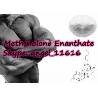 Quality Primobolan Depot Steroids Methenolone Enanthate Bobybuilding White Powder for sale