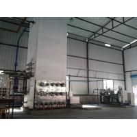 Quality Custom Industrial Cryogenic Air Separation Unit High Purity Air Seperation Plant for sale