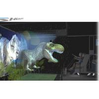 Quality Real Feelings Theme Park 6D Cinema Equipment , Dynamic Motion Movie Equipment for sale