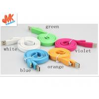 Buy cheap White, Black, Green, Yelow, Pink, Blue, Orange Micro Usb Car Chargers JMK-UC014 from wholesalers