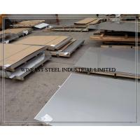 Quality Cold Rolled 3mm Stainless Steel Sheet ASTM A240 EN10204-3.1 301 / UNS S30100 for sale