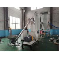 China High Precision Wood Powder Making Machine / Rice Husk Grinding Machine Wood Powder Making Machine on sale