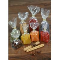 Quality Custom Printing OPP Packaging Bags Square Bottom For Chocolate for sale