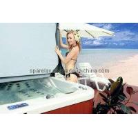 Quality Innovation Hot Tub SPA (S520) with 2 Lounge Seats for sale