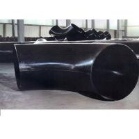 Quality ASTM A860 WPHY52 pipe fittings for sale