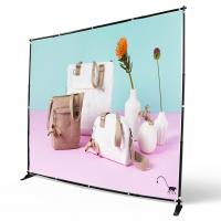 Quality Advertising Roll Up Advertising Banners , Trade Show Portable Display Boards for sale