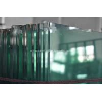China Transparency Laminated Tempered Float Glass 10mm Bullet Proof And Aquarium Glass for sale