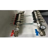 Quality House Water Manifold With Stainless Steel 304 Manual Tempertyre Control Device for sale