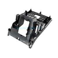 Quality Hasco Standard Mold Base Automotive Injection Mold For Car Parts Center Panel Base for sale