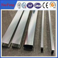 Quality Aluminum price per ton mirror alu profiles aluminium polishing,aluminium polish surface for sale