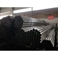 Quality DIN 2391 ST35 Gbk Cold Drawn Seamless Steel Tube  6-89mm Outer Diameter 2-20mm Thickness for sale