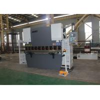 Quality Automated1600MM 40 Ton Press Brake Computerized Steel Sheet Bending Machine for sale