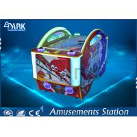 Quality Kids Video Arcade Game Machines Ice Hockey Game Zone Equipment for sale
