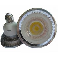 15W18W AC100-240V PAR38 E27 Base COB LED Bulb Lights Spotlight Lamp 110V220V Dimmable 38 degrees for sale