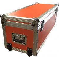 Quality Anti - Scratch And Fireresistant Aluminum Frame Shockmount Rack Case For Concert for sale