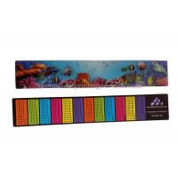Quality Custom 3d Lenticular Ruler for sale