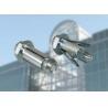 M16 Expansion Anchor Bolt, Expansion Blind Bolt For Structural Steel Tube for sale
