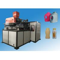 Quality Automatic high speed bottle blow molding machine for 5L plastic bottles for sale