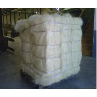 Buy Gypsum material 100% rubber fibre natural raw bleached textile uv ug grade sisal at wholesale prices
