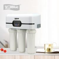 China Reverse Osmosis Drinking Water Filter System , Clean Water Ro Water Purifier on sale