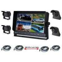 Quality 10.1 Inch truck security system for sale