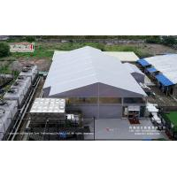 Buy cheap Customized sports tent for basketball court from wholesalers
