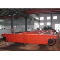 Quality Electric Overhead Traveling Double Girder Overhead Crane EOT Crane for Sale with High Working Efficiency China Supplier for sale