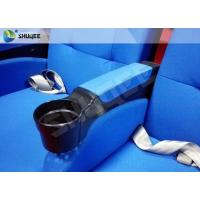 Quality Futuristic Cinema 4D Movie Theater With 4DM Motion Chair 1 Year Warranty for sale