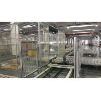 Quality Switch Box Production Line for LV Switchgear / Distribution Box Assembly for sale