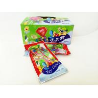 Quality Flying Turn Multi Fruit Flavor Healthy Hard Candy With Lovely Funny Toy for sale