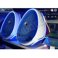 Buy Virtual Reality 360 Degree 9d Movies Theater Festival City Cinema With 2 Seats at wholesale prices