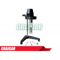 Buy Rotary Viscometer Lab Measuring Instruments NDJ-1 Absolute viscosity 1-100000 at wholesale prices