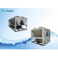 Quality Industrial Water Cooled Chillers Low Temperature Air Cooled Water Chiller for sale