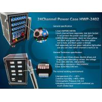 Quality Power Case, 24 Channel Power Case,  24 Channel Power Case HWP 2402, Easy Operation, Convenient Usage for sale